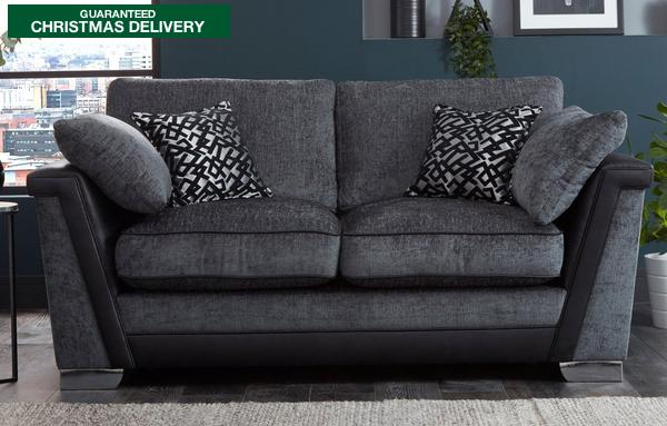 Fabric Sofa Beds In A Range Of Styles & Designs   DFS